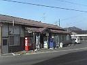 霊山町・掛田駅
